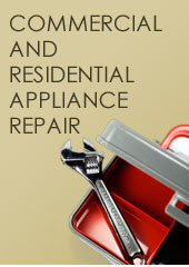 commercial appliance repair ventura